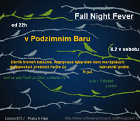 -Fall Night Fever