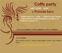 -Coffe party